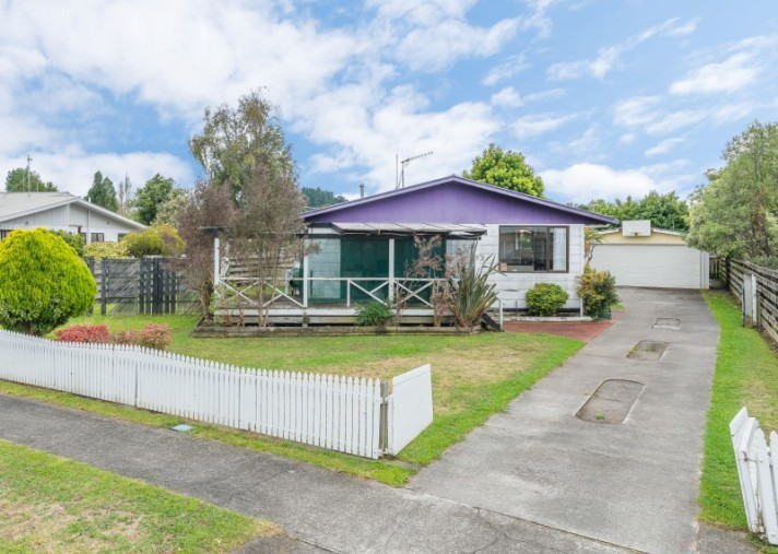 34 Wills Crescent, Ashhurst