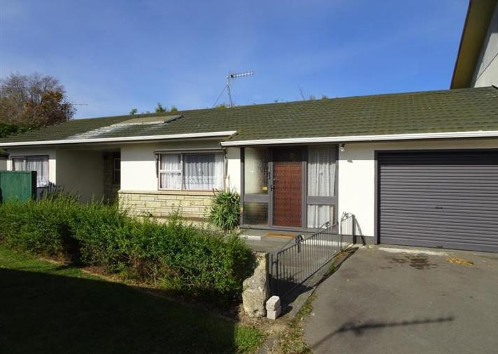 Unit 1, 16 Guthrie Road, Havelock North
