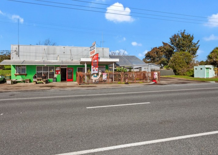 1508 State Highway 2, Nukuhou North
