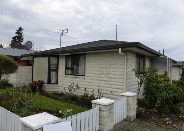 Unit 1, 16 Murray Street, Rangiora