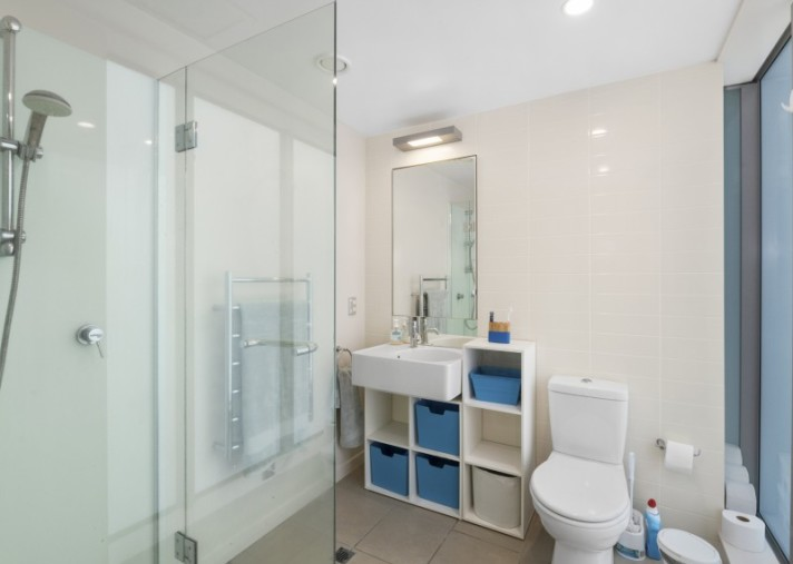 Unit 4A, 42 Cable Street, Te Aro