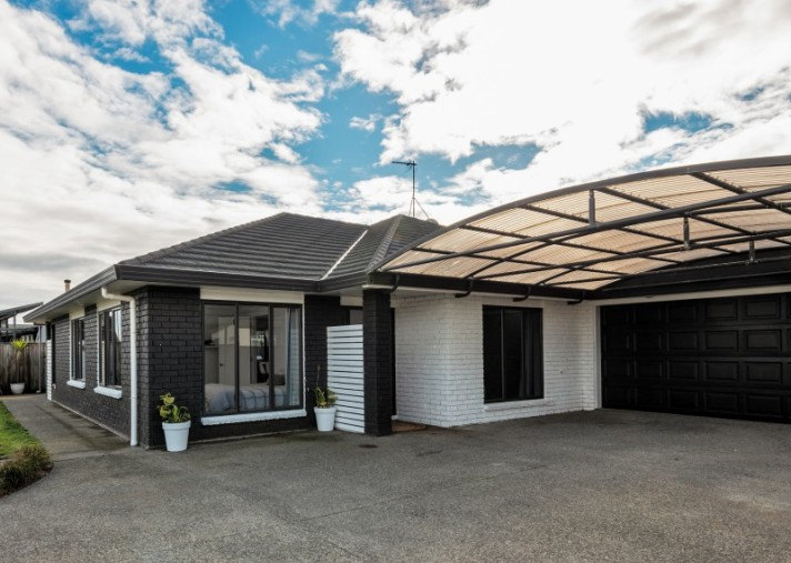 250 Park Avenue, Waitarere Beach