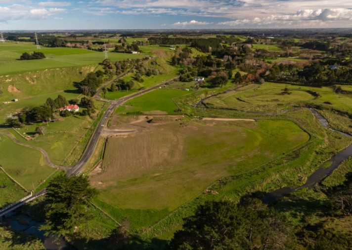 Lot 65 Turitea Road, Fitzherbert