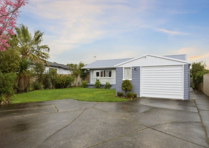 41B Lyn Grove, Papamoa Beach