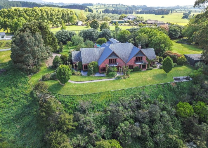 1829F Tirau Road (State Highway 1), Karapiro