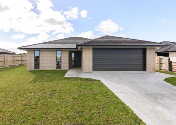 20 MacDonald Heights, Feilding