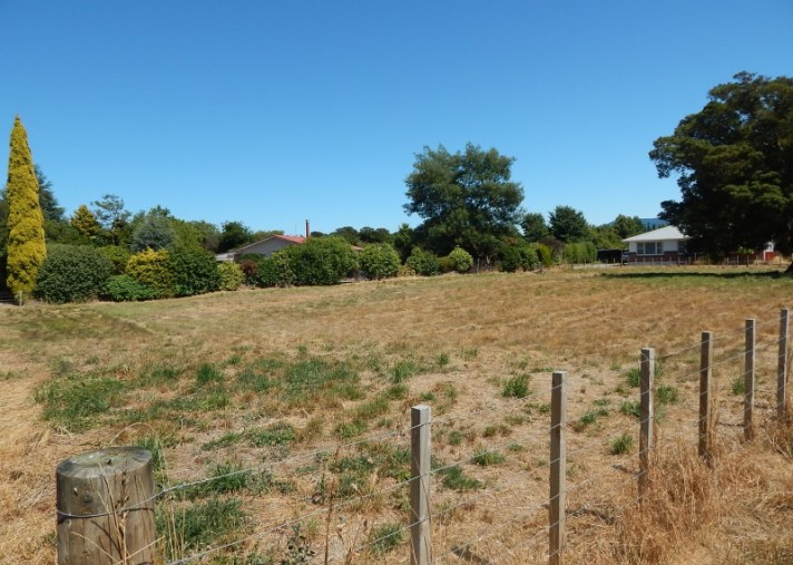 Lot 4 26 West Street, Greytown