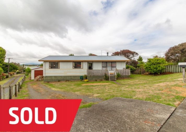 1C Terrace Avenue, Morrinsville