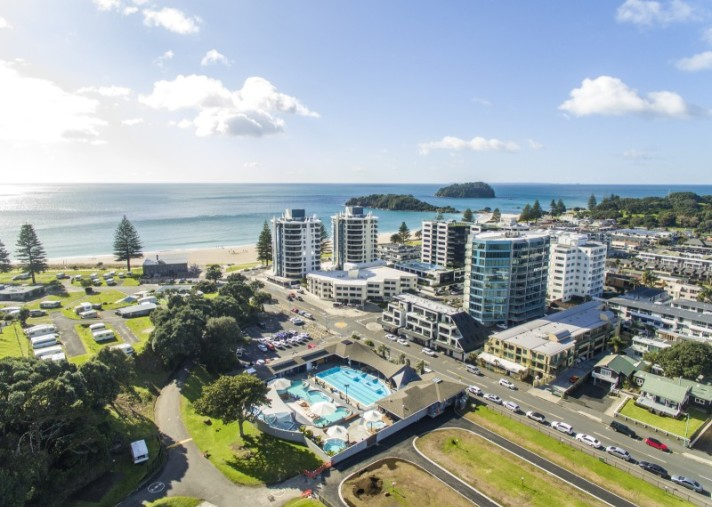 312/6 Adams Avenue, Mount Maunganui