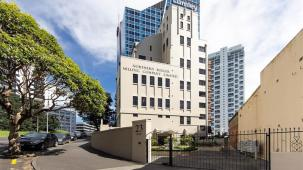 Unit 5I, 23 Emily Place, Auckland Central