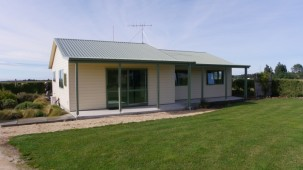 243 Pudding Hill Road, Methven