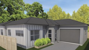 LOT 7, Fergusson Green Stage 3a, Trentham