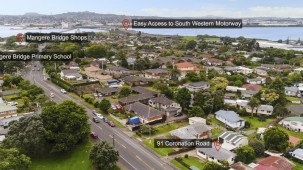 91 Coronation Road, Mangere Bridge