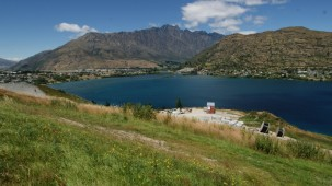 Lot 307 Remarkables View, Queenstown