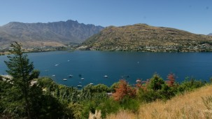 Lot 315 Remarkables View, Queenstown