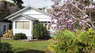105 Fulford Street, New Plymouth