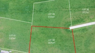 Lot 40 Oakridge Place, Morrinsville