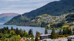 52 Suburb Street, Queenstown
