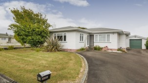 53 Nottingham Avenue, Awapuni