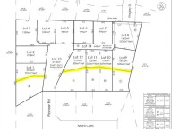 Lot 8 Pioneer Road, Stage 4 Proposed Subdivision