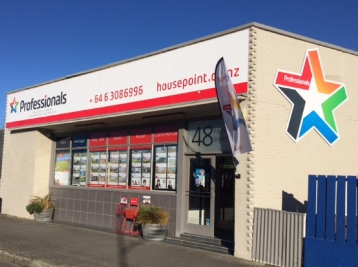 Patrick & Scott Ltd - Featherston