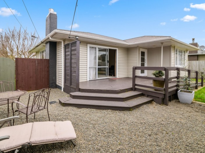 McDowell - Home