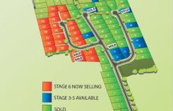 Lot 107 Roxburgh Place