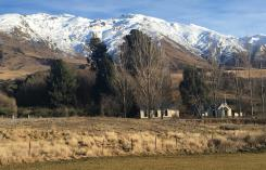 #Cardrona Valley Road