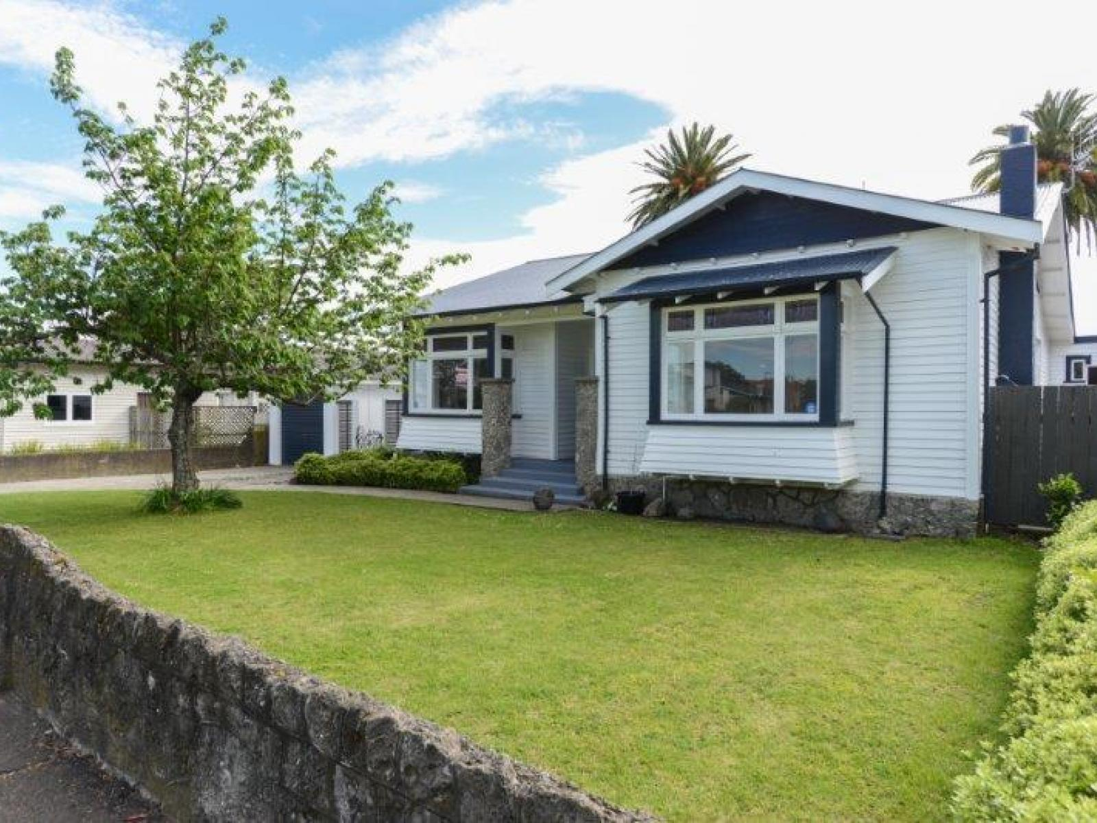 55 McDonald Street, Napier South