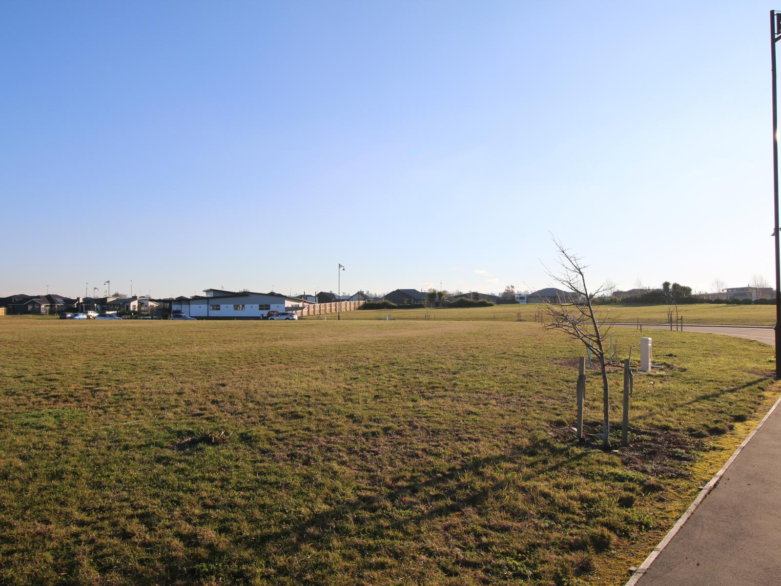 Stage 4 Braebrook Subdivision, Netherby