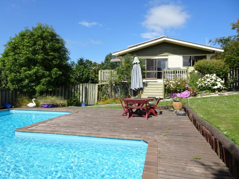 Swim All Summer - Marcus Nurse Lifestyle Properties