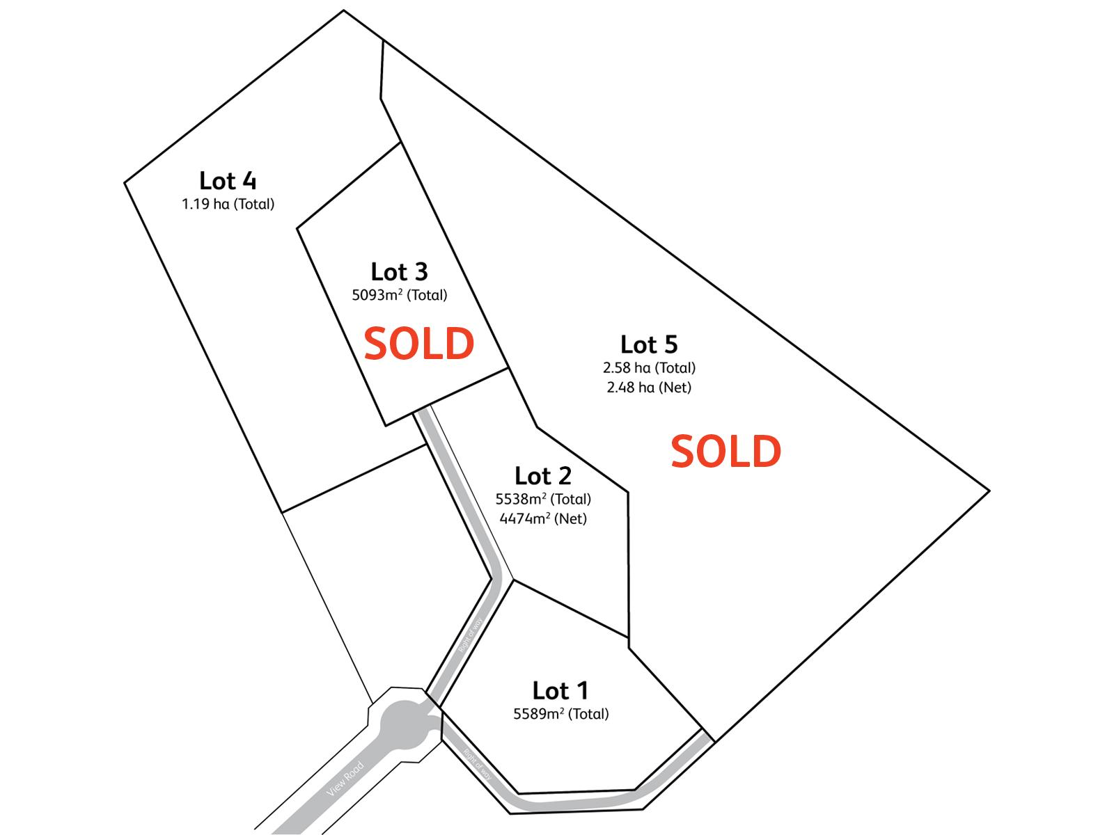 Lot 1, Mt Biggs Road, Halcombe