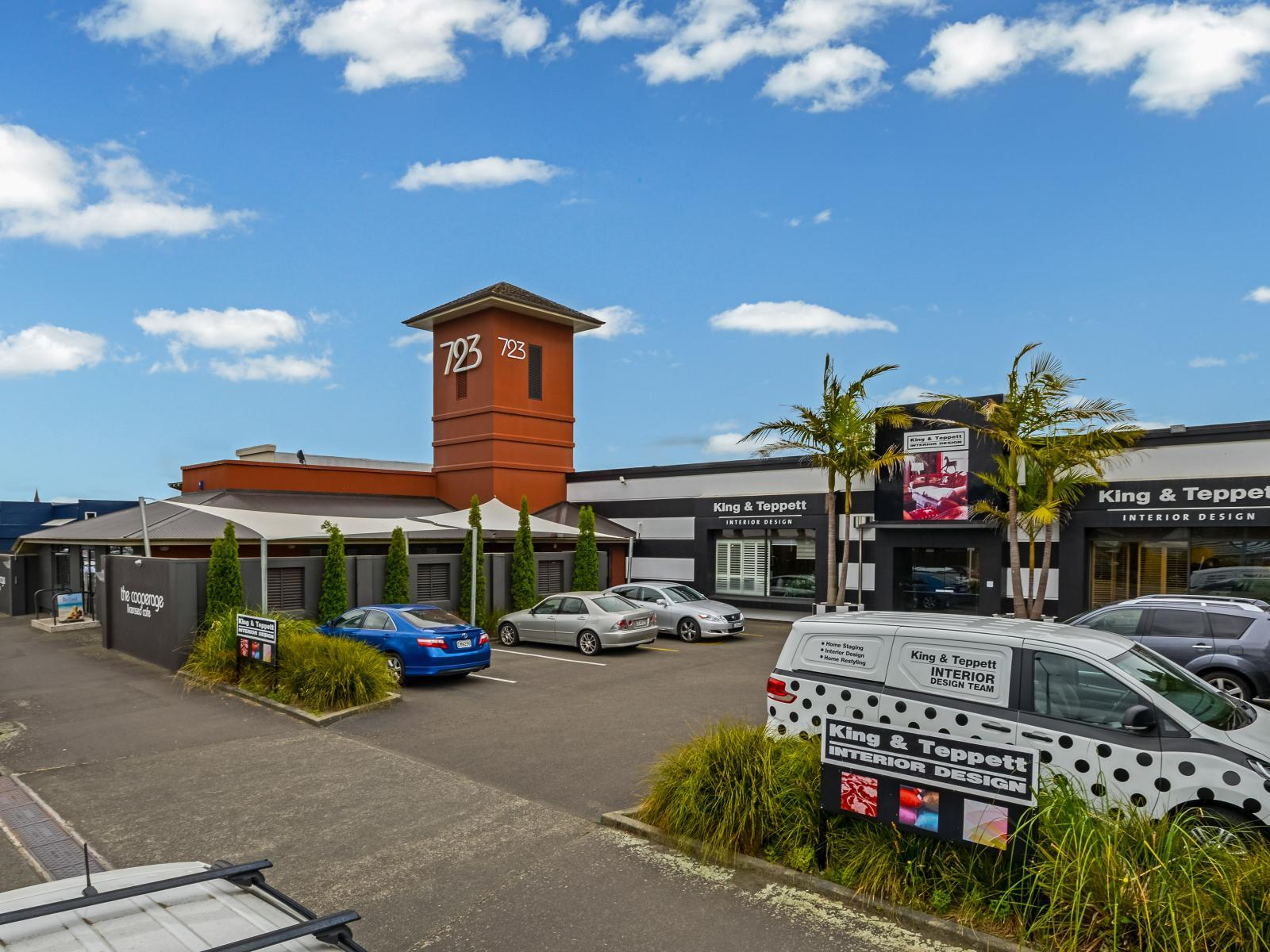 723 Main Street, Palmerston North
