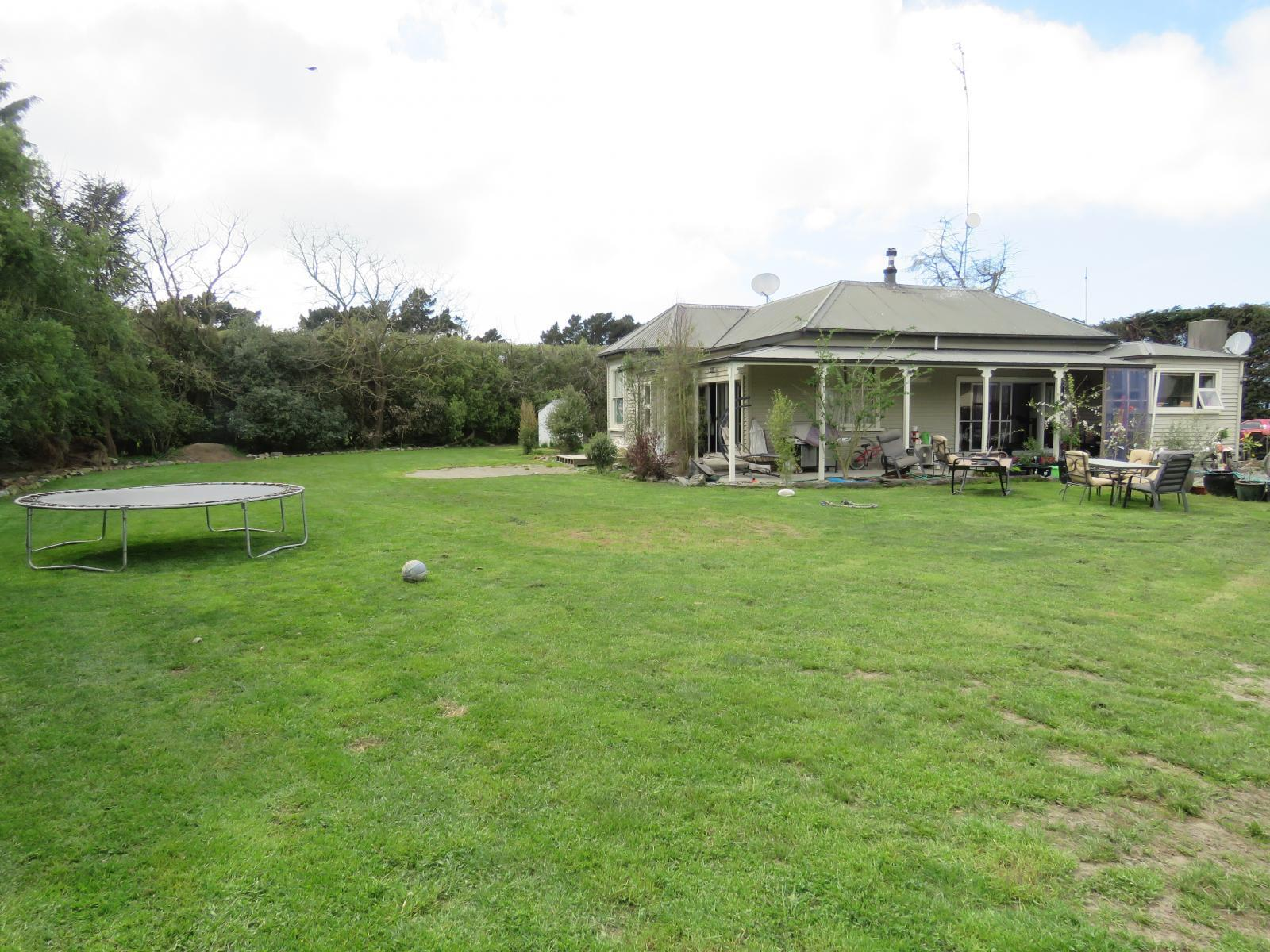 725 Lower Beach Road, Ashburton