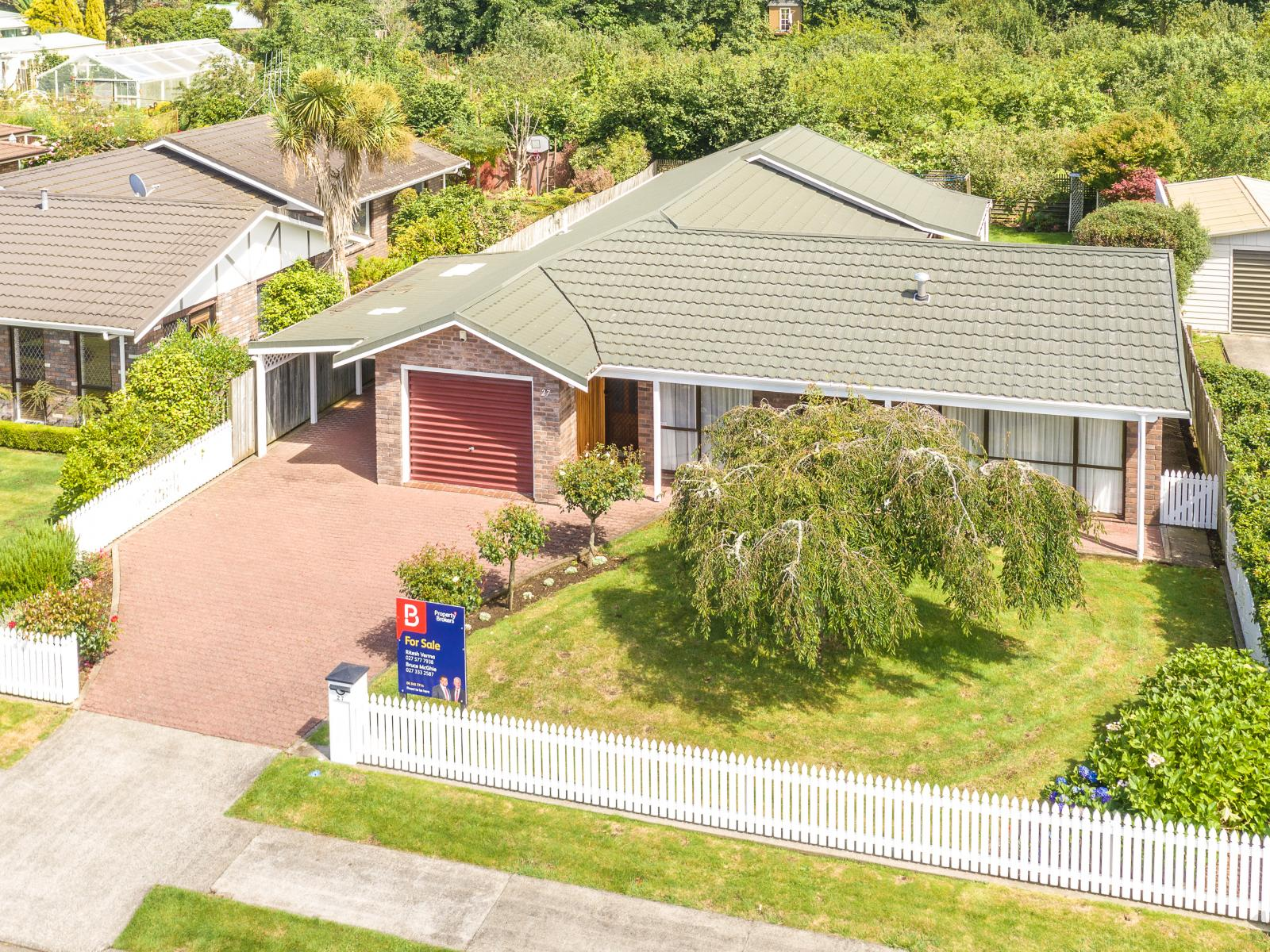 27 Downes Avenue, Springvale