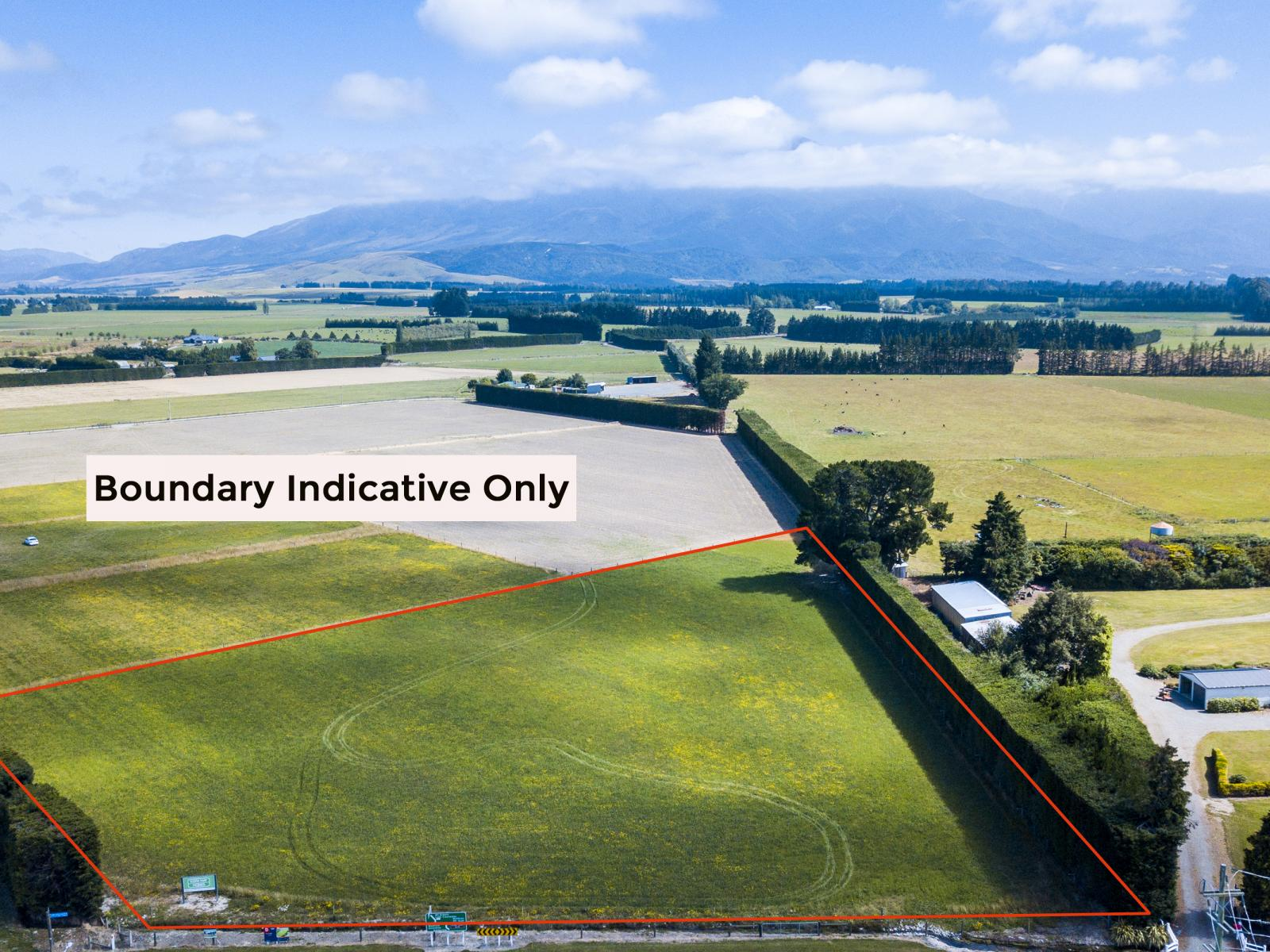Lot 4, 40 Ashburton Gorge Road, Mount Somers