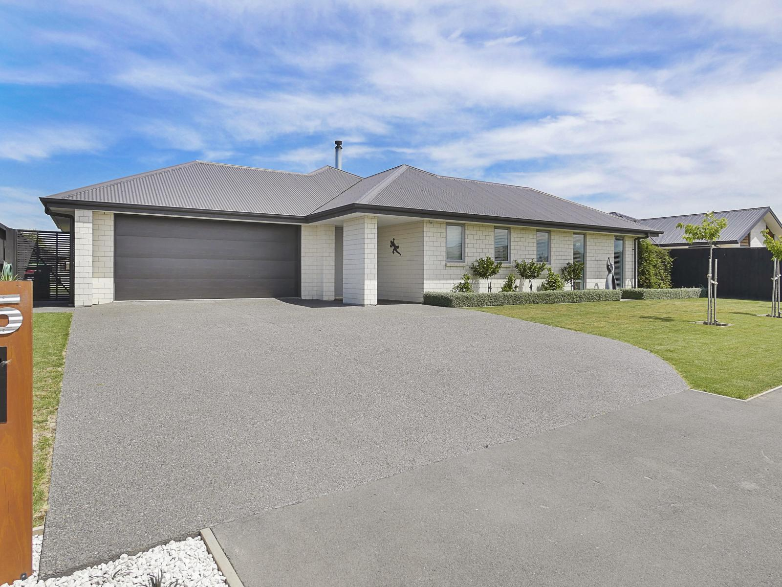 25 Blue Jean Avenue, Rolleston