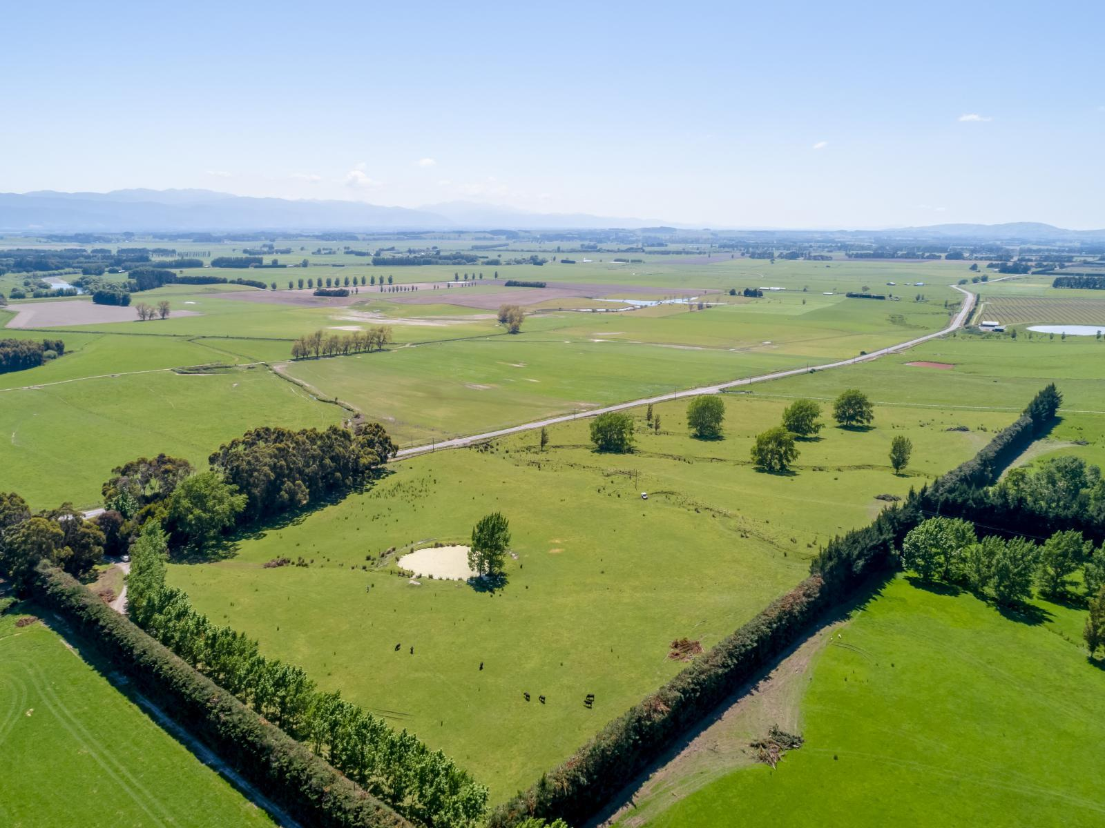 1, 1075 Lake Ferry Road, Martinborough