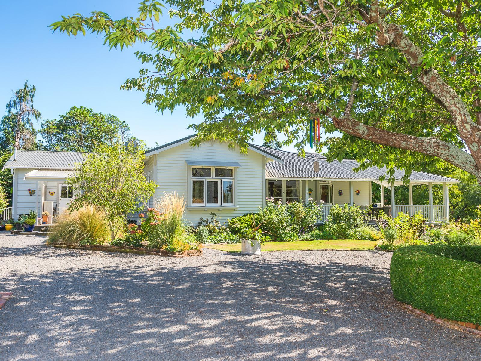 701 Papaiti Road, Papaiti