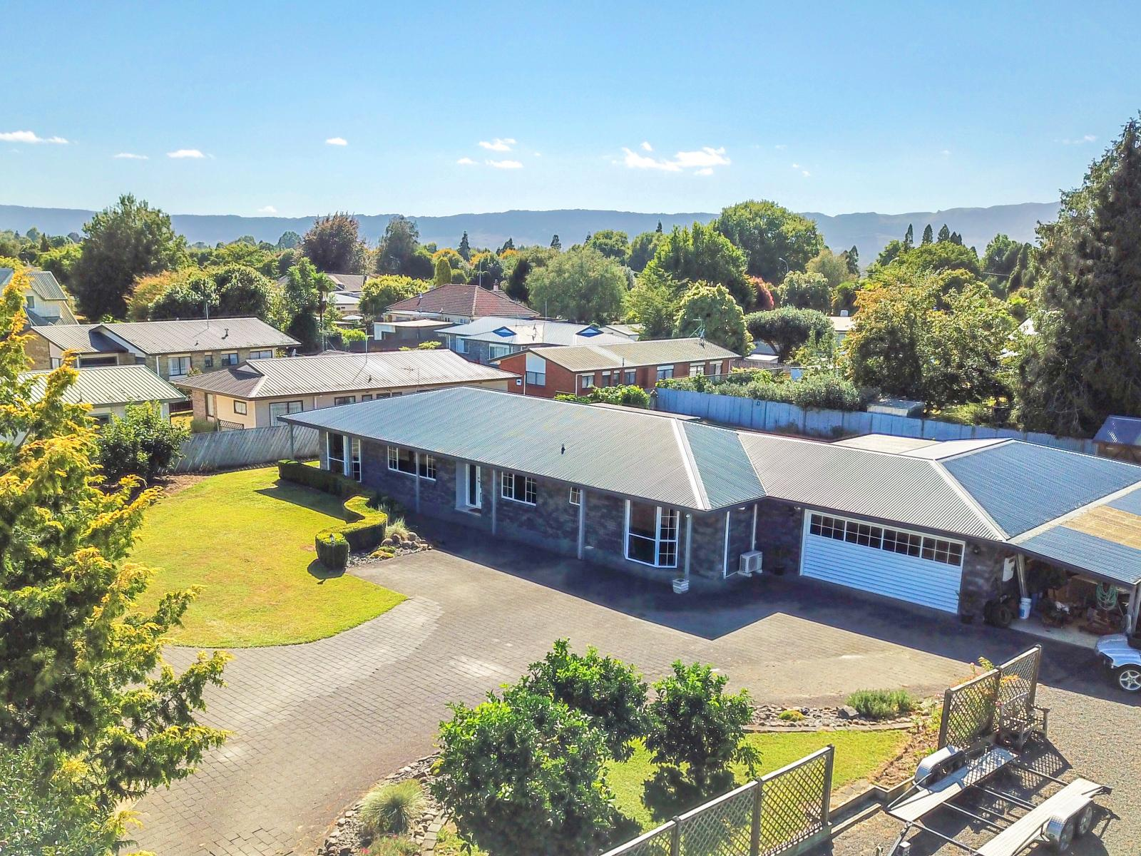 4A Beatty Road, Matamata