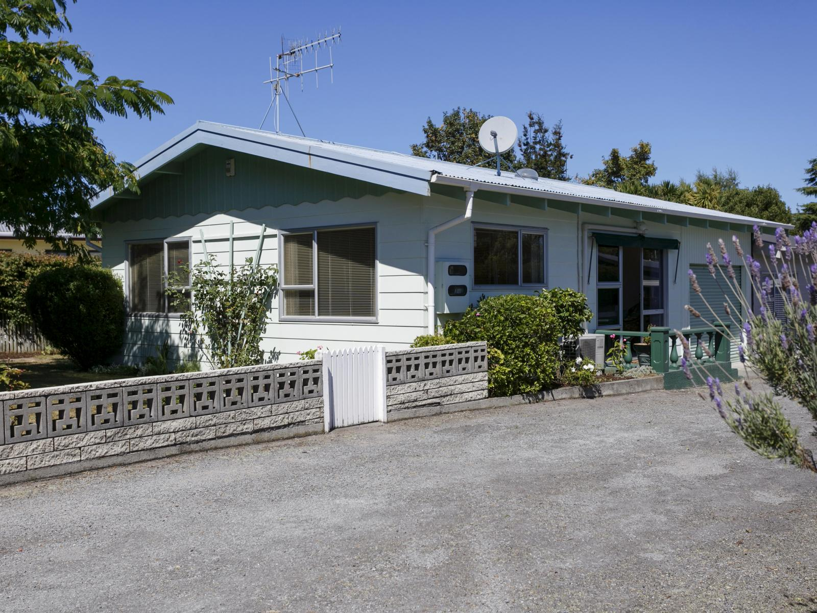 Unit 1, 129 Taupo View Road, Taupo