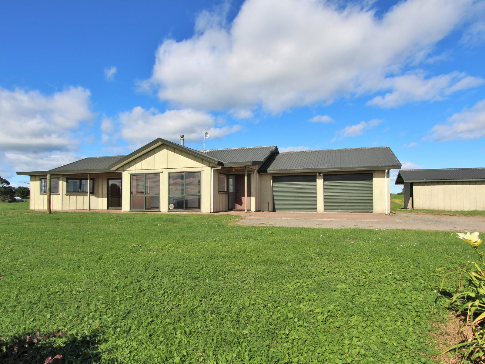 2087A Old Taupo Road, Wiltsdown
