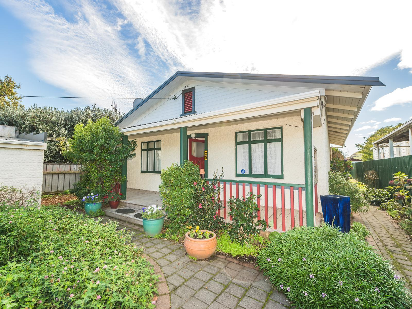 20 Eastown Road, Whanganui East