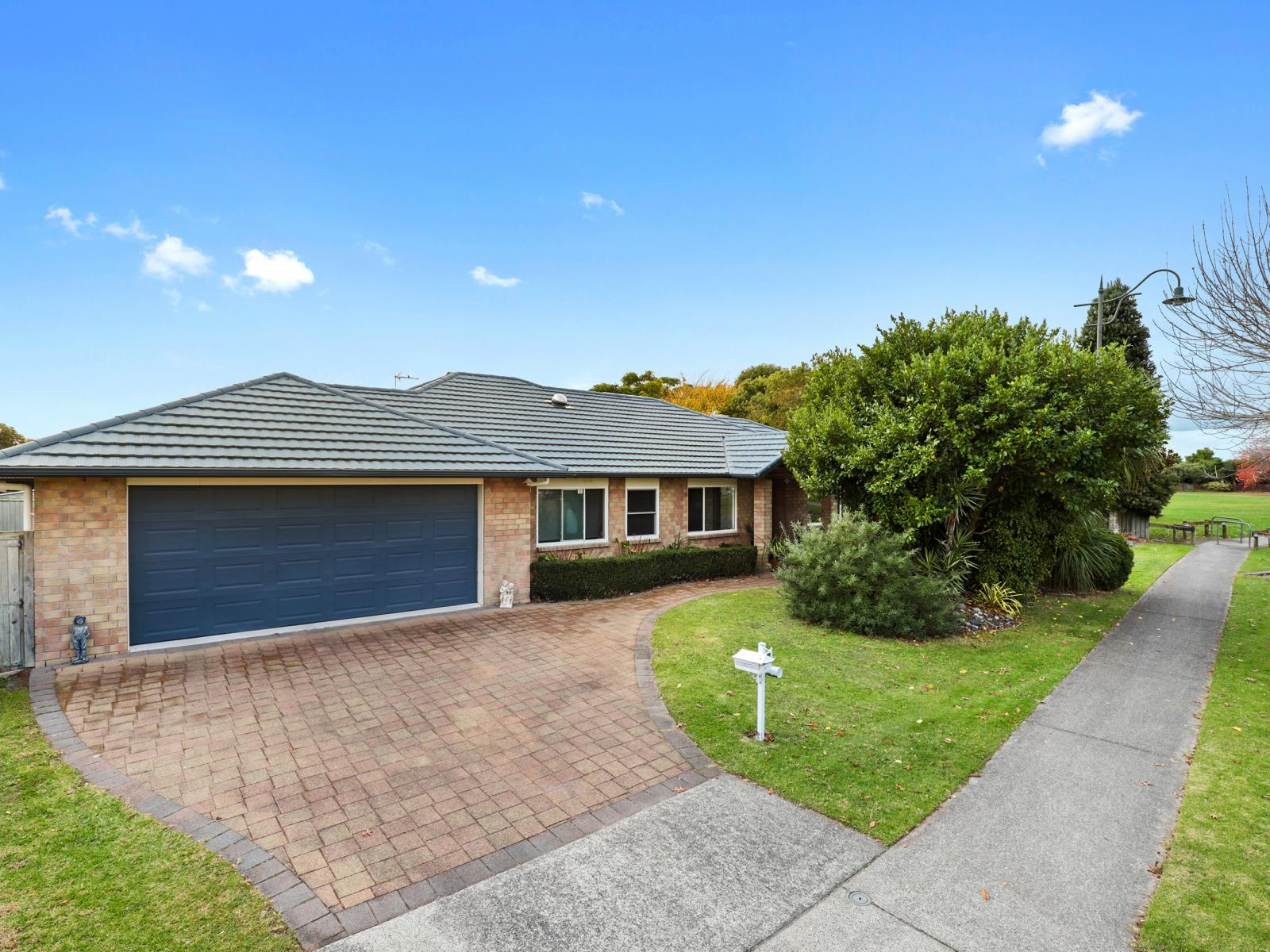 25 Farringdon Avenue, Rototuna North