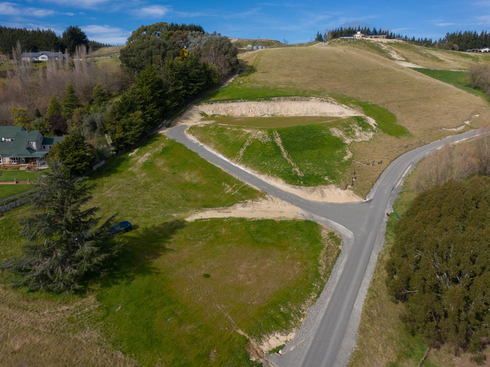 22a and 22b Mangatarata Road, Waipukurau