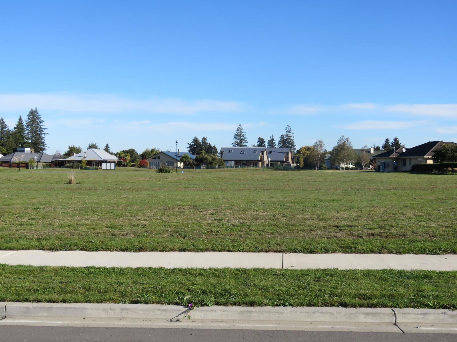 101, Camrose Estate, Methven