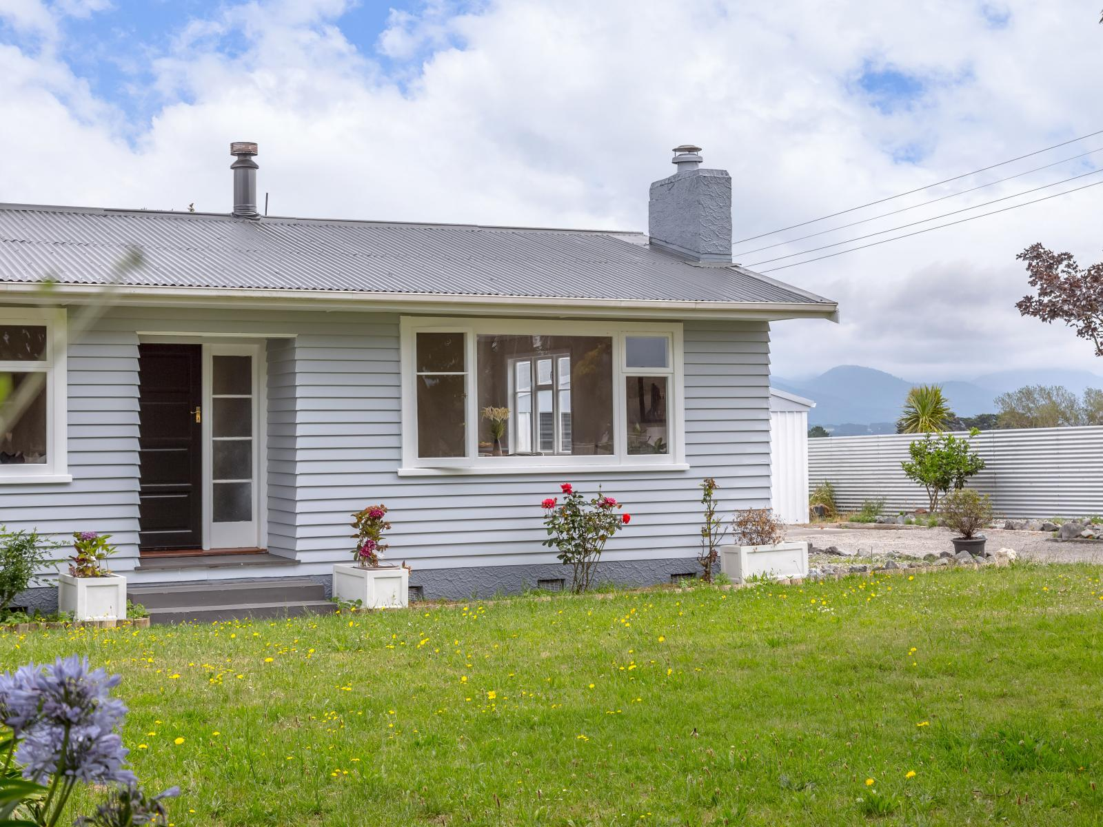 2752 Lake Ferry Road, Martinborough