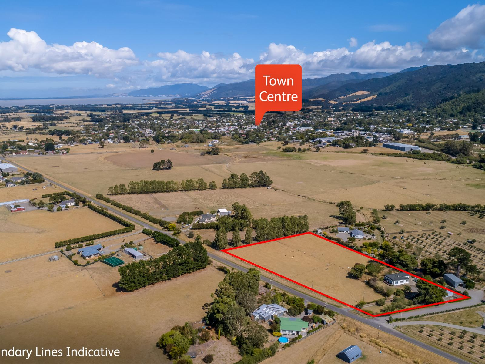 161 Boundary Road, Featherston