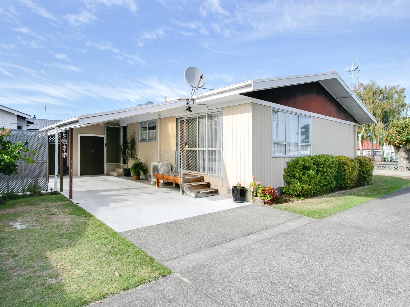 45A Georges Drive, Napier South