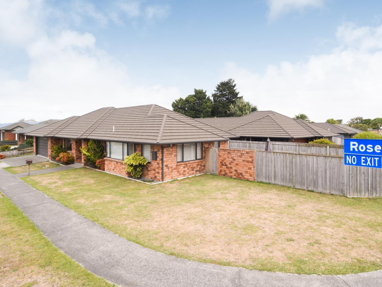 2 Rose Place, Awapuni